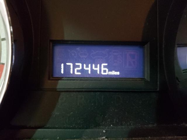 2012 DODGE GRAND CARA 2C4RDGBG1CR348320