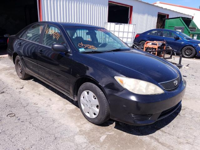 2006 Toyota Camry LE for sale in Lyman, ME
