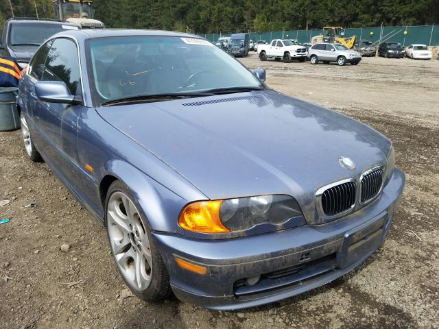 2001 BMW 325 CI for sale in Graham, WA