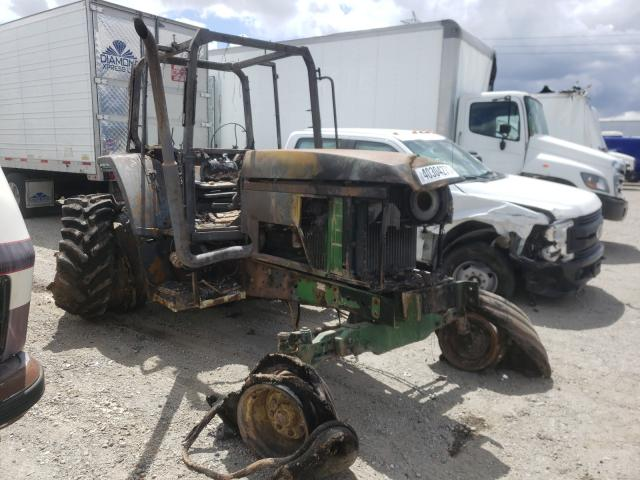 1998 John Deere Tractor for sale in Rancho Cucamonga, CA