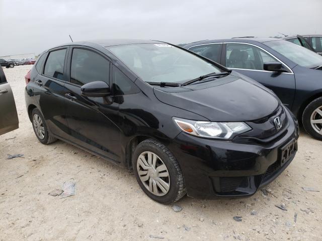 2015 Honda FIT LX en venta en New Braunfels, TX