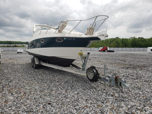 Maxum salvage cars for sale: 2002 Maxum Boat