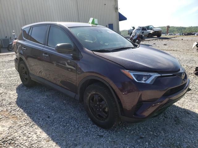 2017 Toyota Rav4 LE for sale in Gainesville, GA
