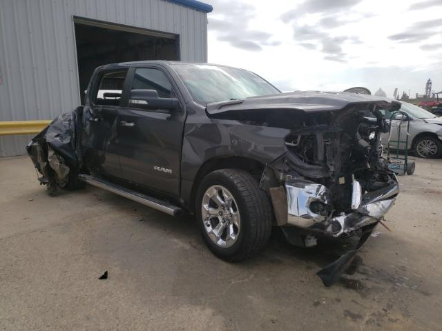 Salvage cars for sale from Copart New Orleans, LA: 2019 Dodge RAM 1500 BIG H