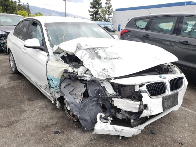 2015 BMW 320 I for sale in Rancho Cucamonga, CA