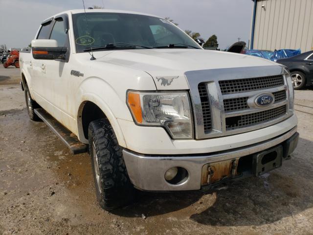 2012 Ford F150 Super en venta en Sikeston, MO