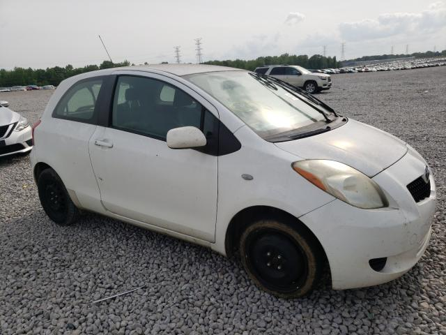 2007 Toyota Yaris for sale in Memphis, TN