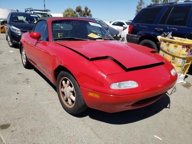 Mazda Vehiculos salvage en venta: 1992 Mazda MX-5 Miata