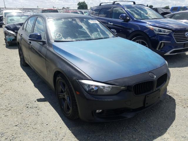2015 BMW 328 I SULE WBA3C1C59FP851910
