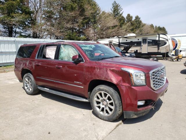 2020 GMC Yukon XL D en venta en Eldridge, IA
