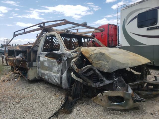 Ford F350 salvage cars for sale: 2015 Ford F350