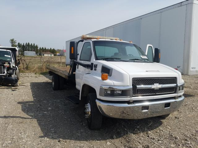 2005 Chevrolet 5500HD for sale in Cudahy, WI