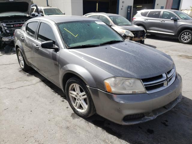 Dodge Vehiculos salvage en venta: 2013 Dodge Avenger SE