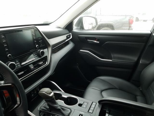 2020 Toyota Highlander 3.5L, VIN: 5TDGZRAH1LS016707, аукцион: COPART, номер лота: 40829461