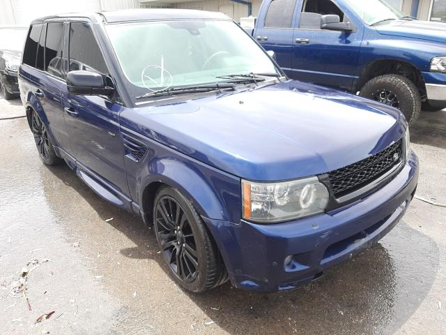 2010 Land Rover Range Rover for sale in Las Vegas, NV