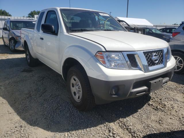 2019 Nissan Frontier S for sale in Sacramento, CA