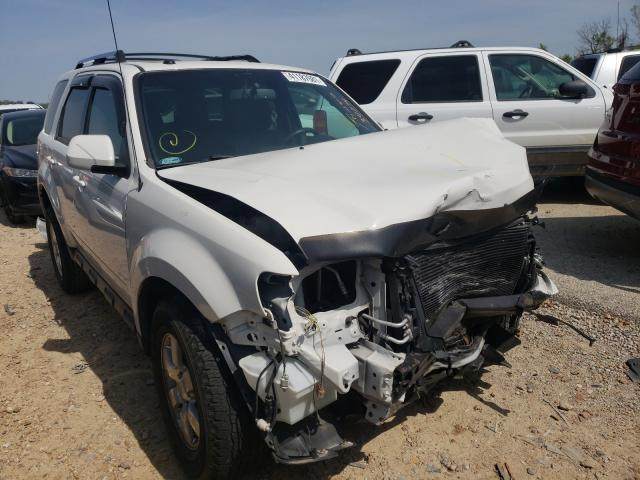 Salvage cars for sale from Copart Bridgeton, MO: 2012 Ford Escape LIM