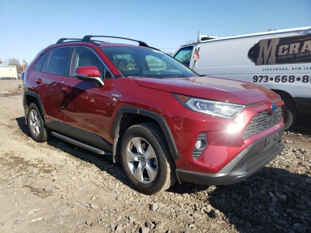 2019 Toyota Rav4 XLE for sale in Hillsborough, NJ