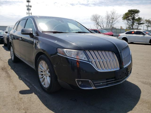 Salvage cars for sale from Copart Brookhaven, NY: 2011 Lincoln MKT