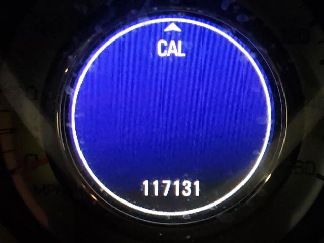 2012 CADILLAC SRX PERFOR 3GYFNEE33CS503105