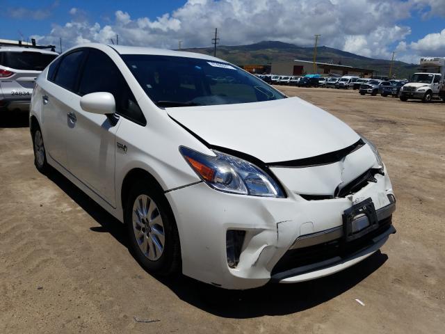2015 Toyota Prius Plug for sale in Kapolei, HI