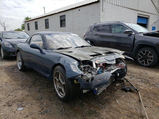 1993 Mazda RX7 for sale in Hillsborough, NJ