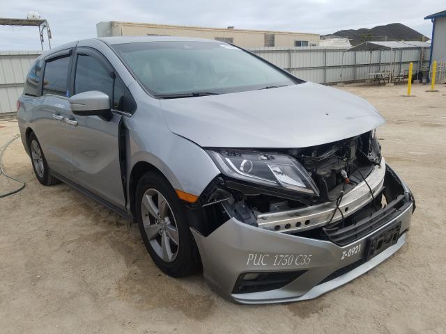 2018 Honda Odyssey EX for sale in Kapolei, HI