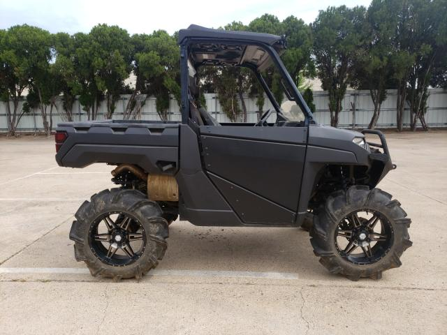2018 Polaris Ranger XP en venta en Dallas, TX
