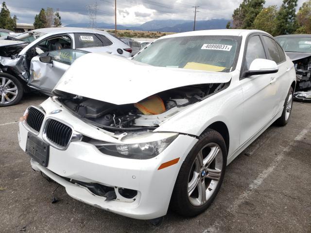 BMW 3 SERIES 2015 1