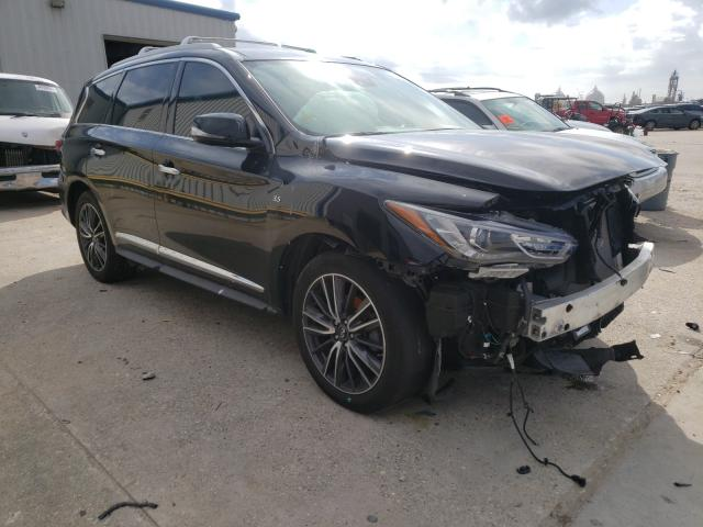 2019 Infiniti QX60 Luxe for sale in New Orleans, LA