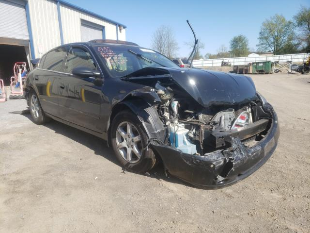 Nissan Altima salvage cars for sale: 2006 Nissan Altima