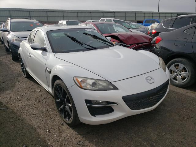 Salvage cars for sale from Copart Albuquerque, NM: 2009 Mazda RX8