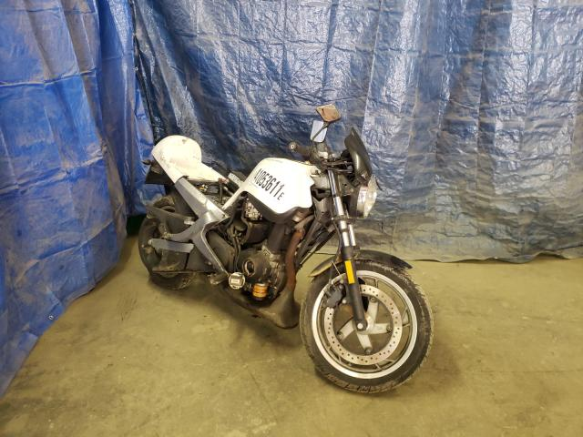 Salvage cars for sale from Copart Finksburg, MD: 2002 Buell Blast P3