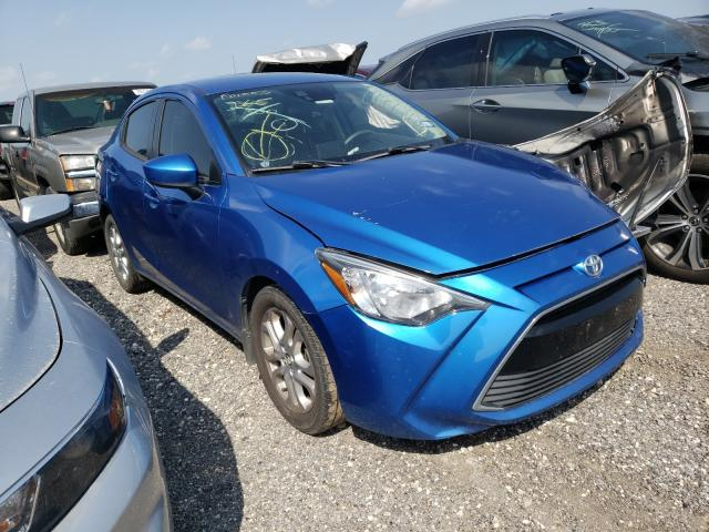 2017 Toyota Yaris IA for sale in Houston, TX