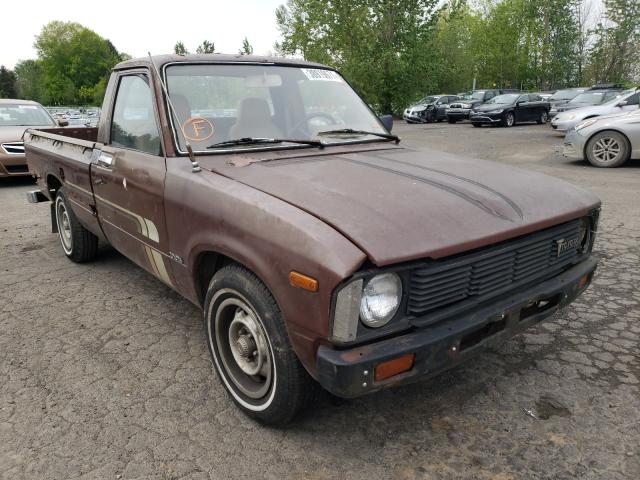 Toyota Pickup salvage cars for sale: 1979 Toyota Pickup