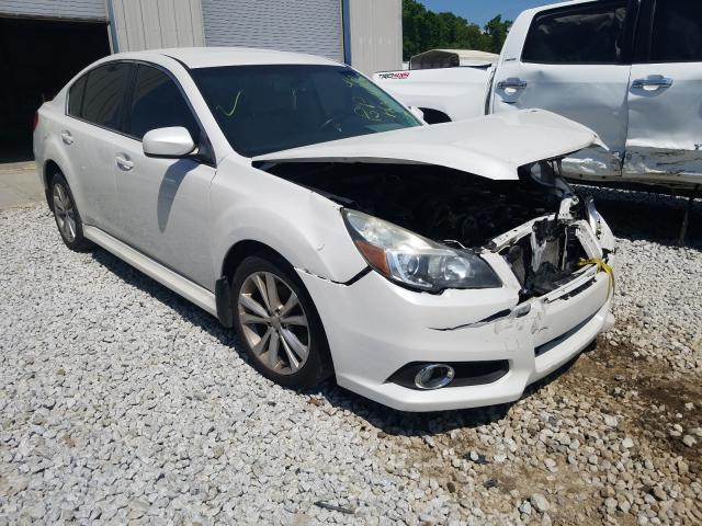 Salvage cars for sale from Copart Ellenwood, GA: 2014 Subaru Legacy 2.5