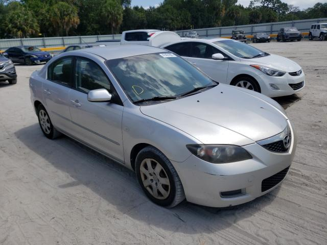 Mazda 3 salvage cars for sale: 2005 Mazda 3
