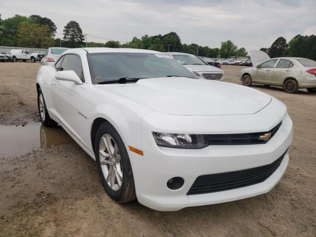2015 Chevrolet Camaro LT for sale in Conway, AR