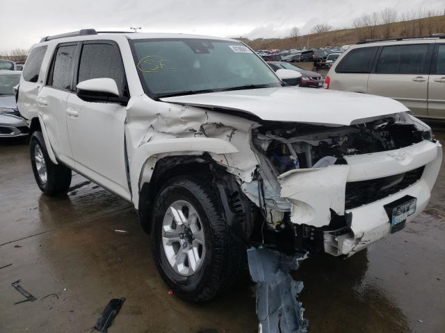 2020 Toyota 4runner SR en venta en Littleton, CO