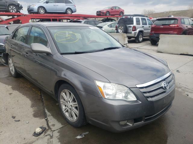 2006 Toyota Avalon XL en venta en Littleton, CO