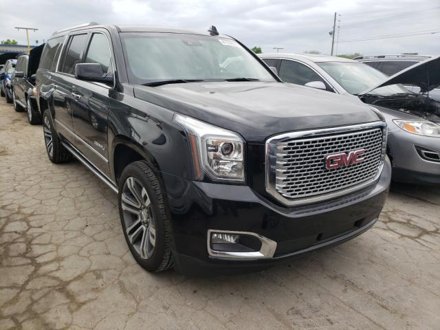 2018 GMC Yukon XL D for sale in Lebanon, TN