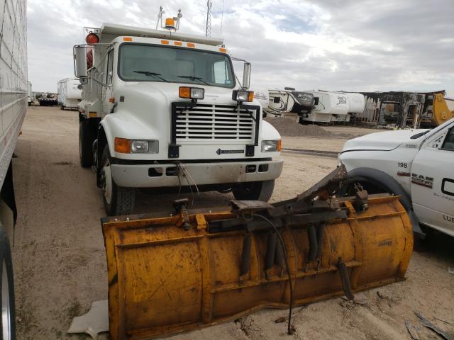 1999 International 4000 4700 for sale in Amarillo, TX