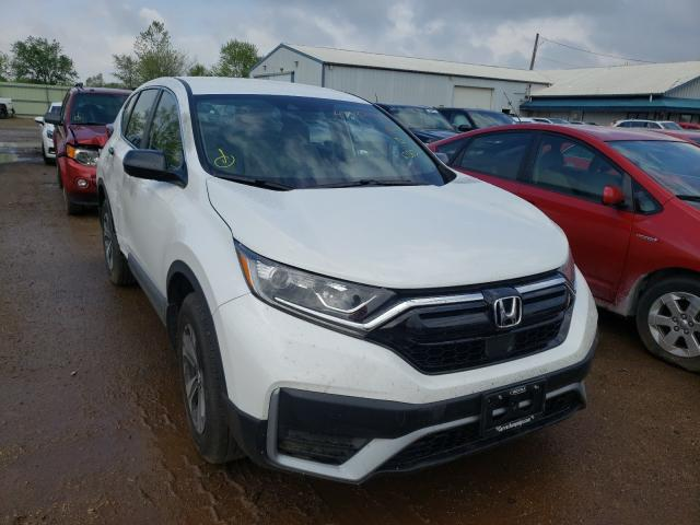 2021 Honda CR-V LX for sale in Pekin, IL