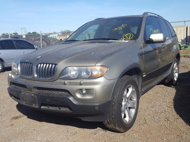 BMW X5 2005 1