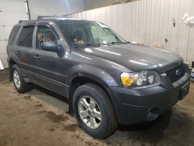 2006 Ford Escape XLT for sale in Lyman, ME