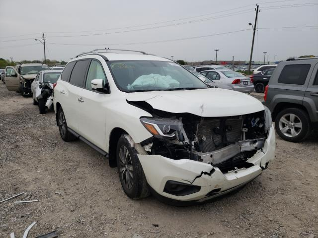 2018 Nissan Pathfinder for sale in Indianapolis, IN