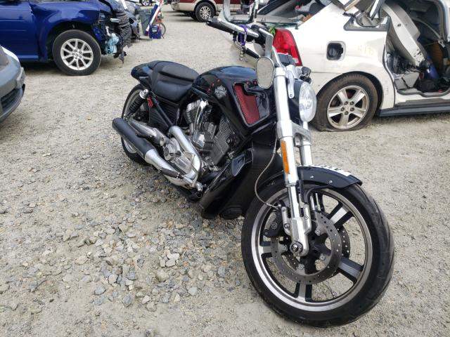 Salvage cars for sale from Copart Seaford, DE: 2011 Harley-Davidson Vrscf