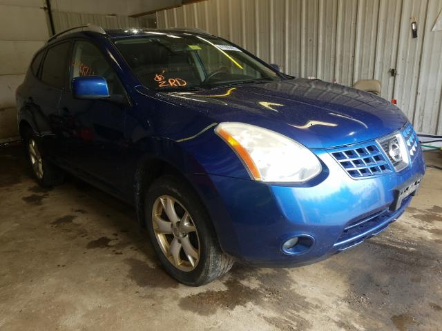 2009 Nissan Rogue S for sale in Lyman, ME