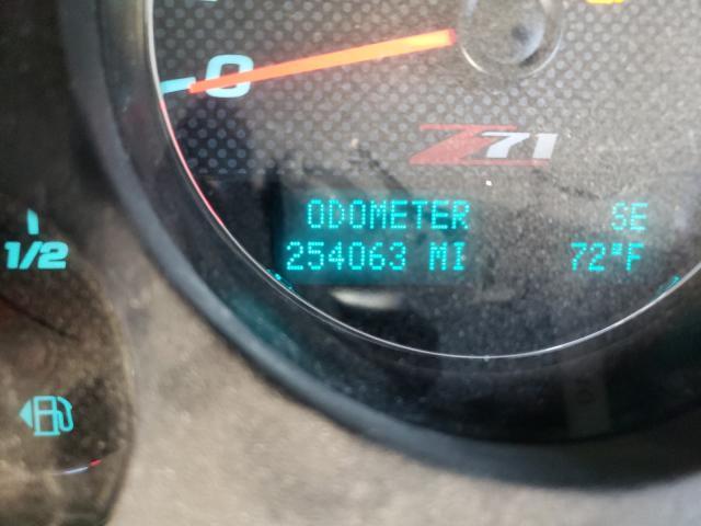2011 CHEVROLET TAHOE K1500 LT, 1GNSKBE09BR****** - 8