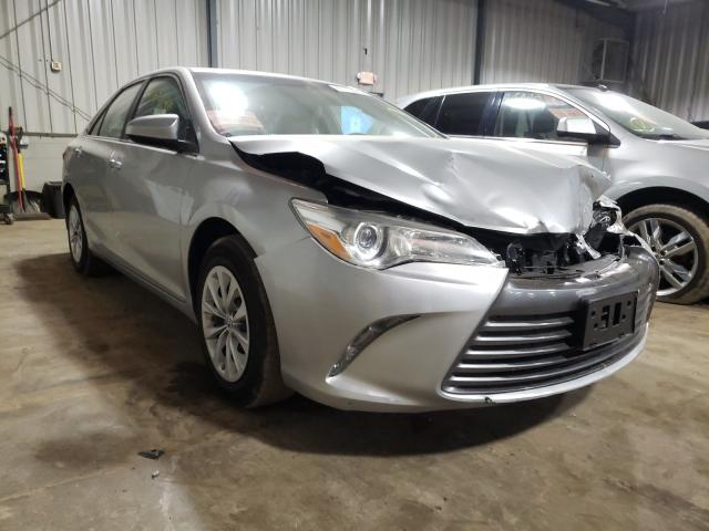 2015 TOYOTA CAMRY LE 4T4BF1FK2FR513288